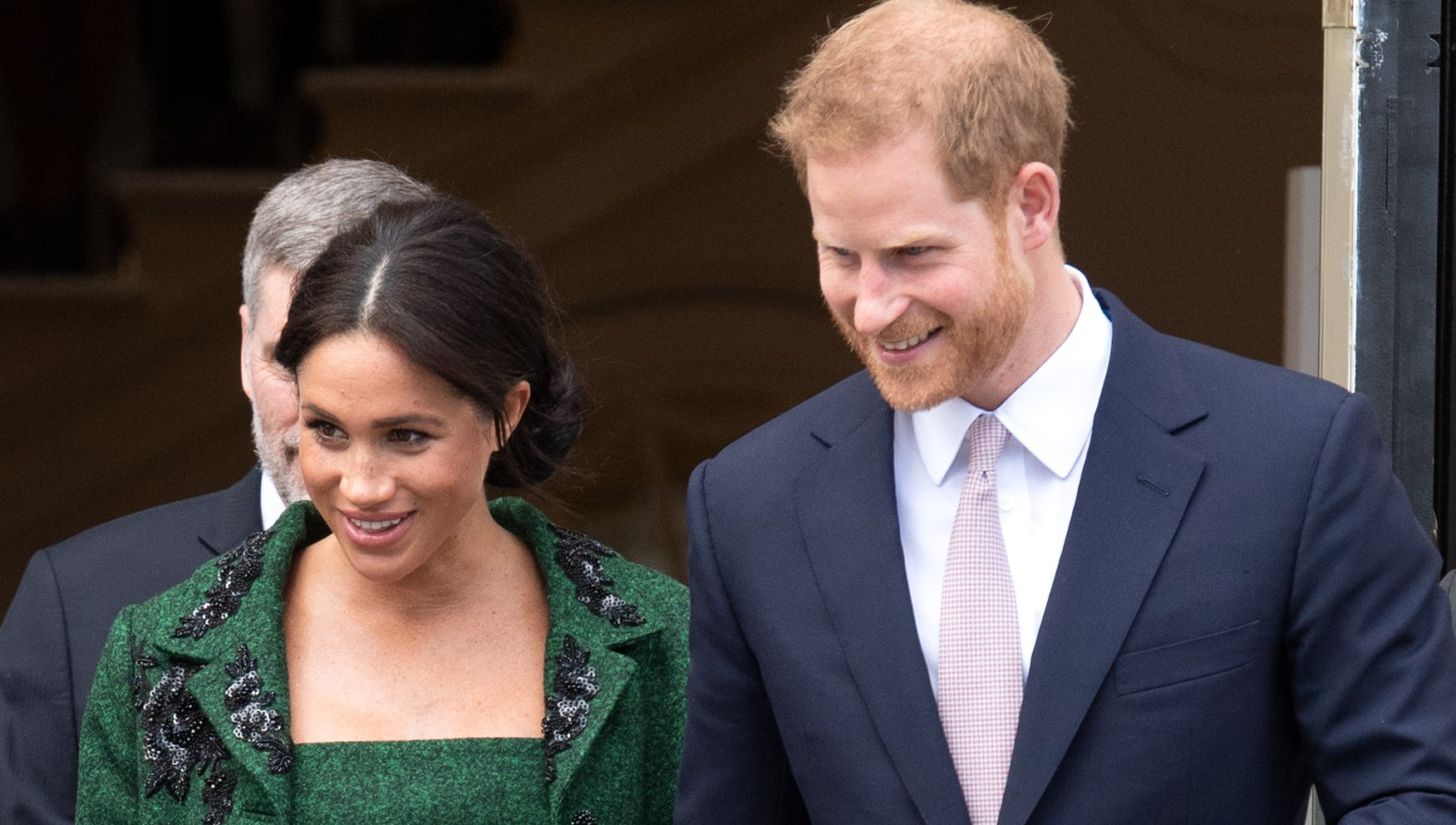 Meghan and Harry's latest Instagram post sparks heated debate among furious fans