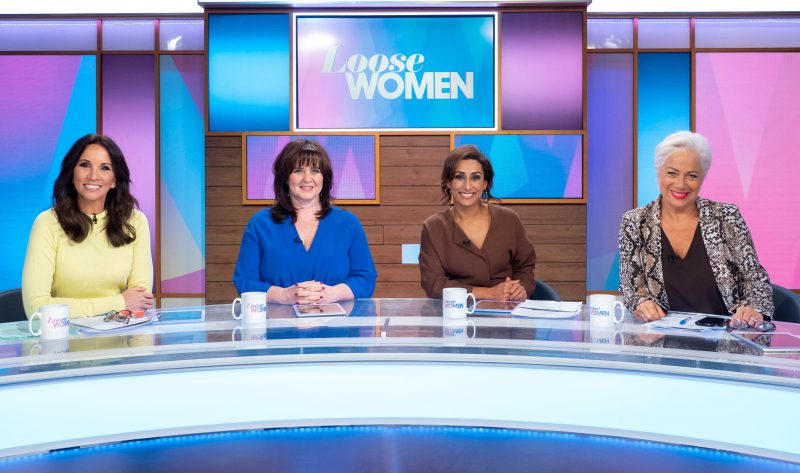 "Loose Women to celebrate 20th anniversary with ""most emotional episode yet"""