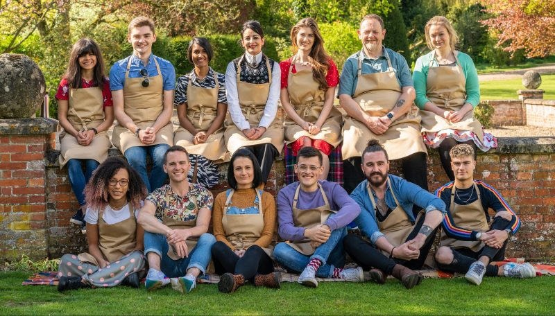 Great British Bake Off 2019: Who are the contestants in the new line-up?