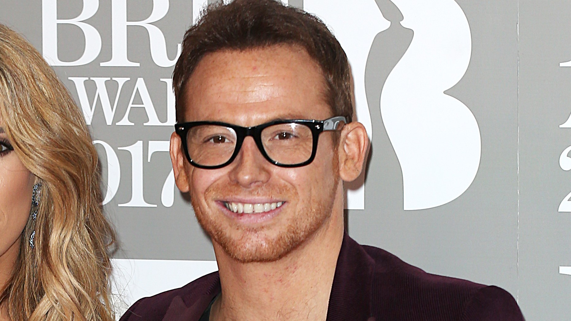 Joe Swash slammed over 'dangerous' video of son Harry on holiday