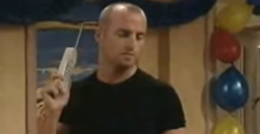 Ben Unwin Dead: Australian Soap Opera Star Dies at 41