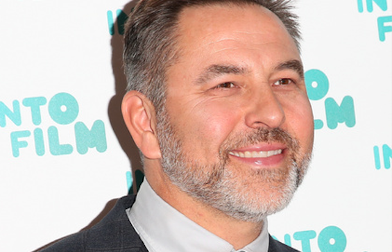 David Walliams teases Ant and Dec with hilarious throwback snap