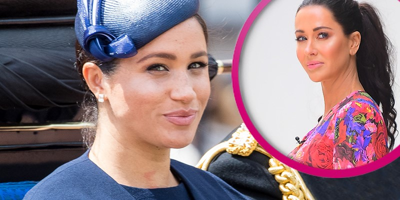 Meghan's best friend Jessica Mulroney hits out at racist bullies of her