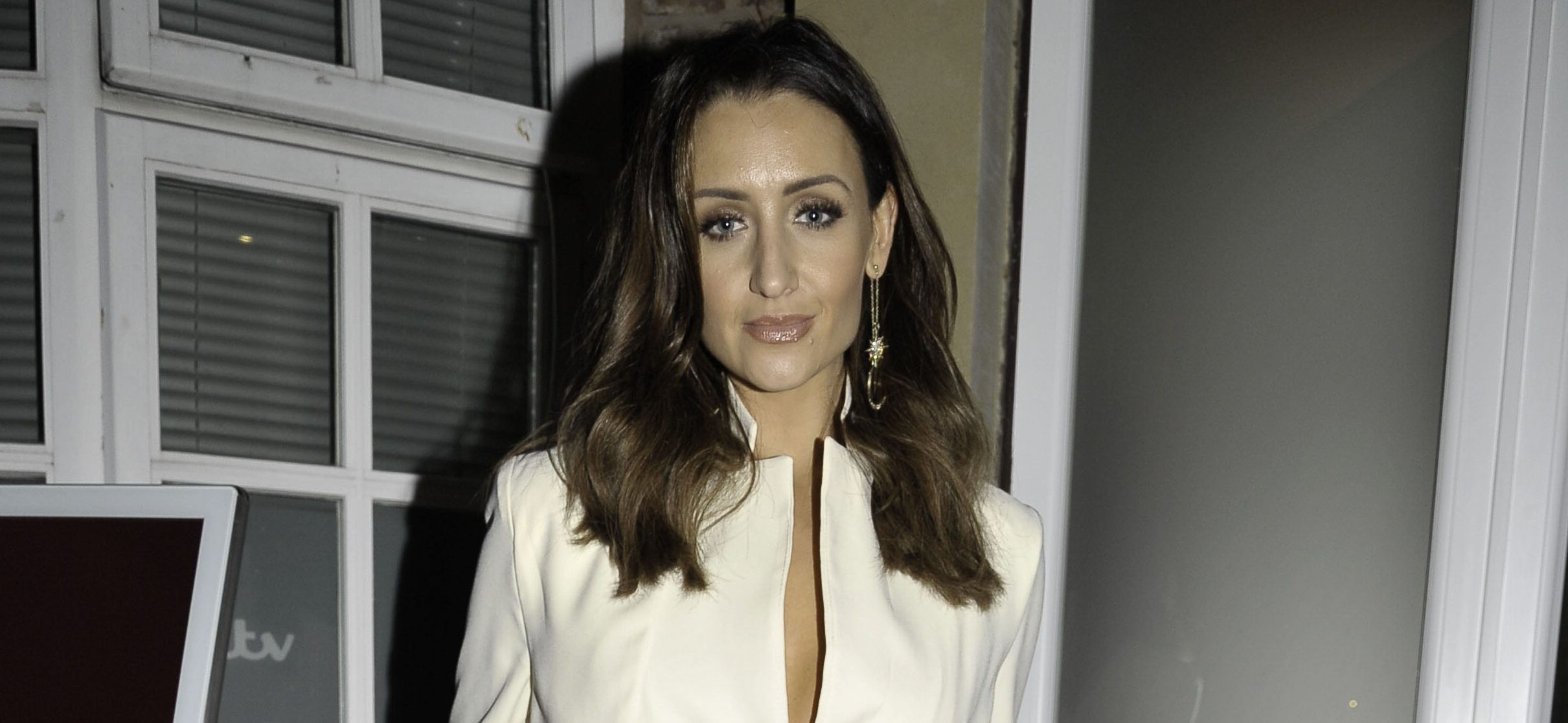 Catherine Tyldesley claims people assume she's nasty because of her Coronation Street role