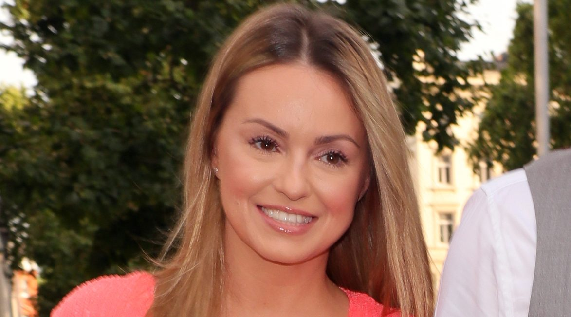 Strictly: Former star Ola Jordan's pressure to be thin on the show