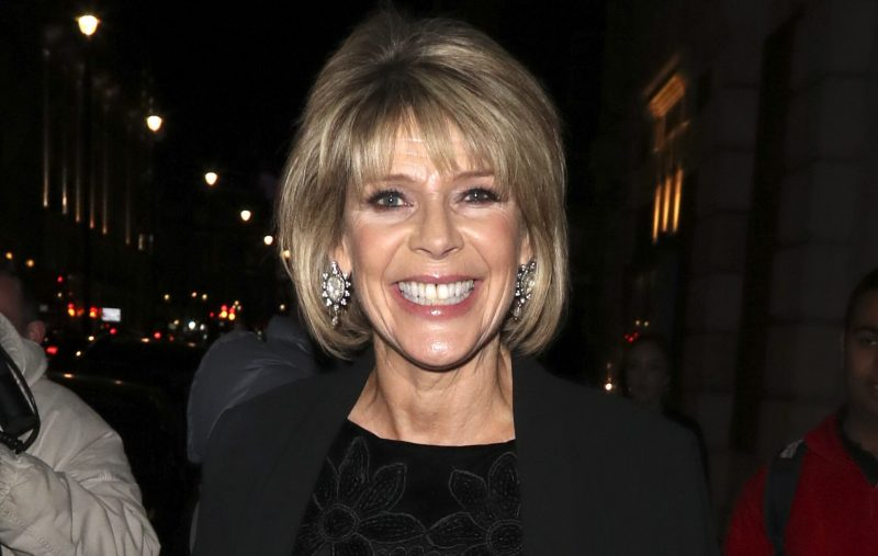 This Morning host Ruth Langsford mysteriously absent as bosses call in replacement