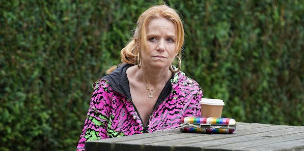 EastEnders fans beg BBC soap to keep Bianca Jackson in Walford