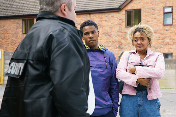 Coronation Street SPOILER: Emma's plans to scatter her dad's ashes ruined?