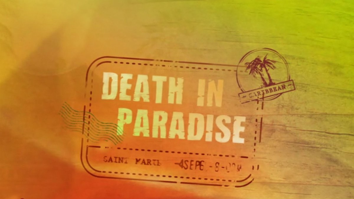 Death in Paradise teases new DI to replace Ardal O'Hanlon's Jack Mooney