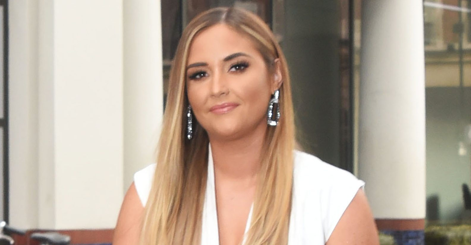 Jacqueline Jossa's daughters are the 'double' of their 'beautiful' mum