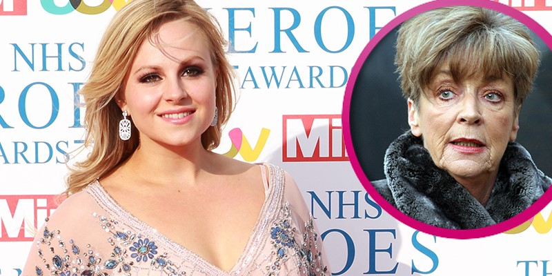 Coronation Street: Tina O'Brien pays beautiful tribute to Anne Kirkbride in Women of Weatherfield special