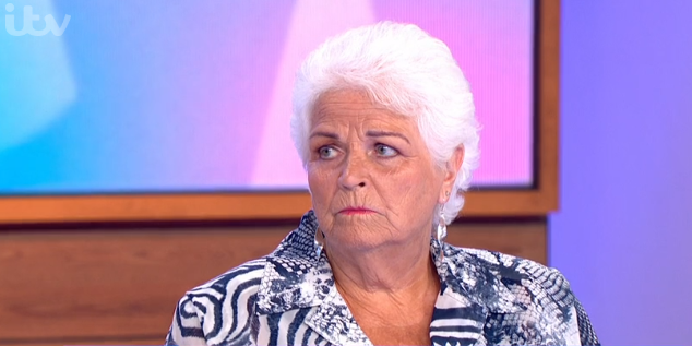 Former EastEnders actress Pam St Clement reveals year from hell after potentially deadly leg injury
