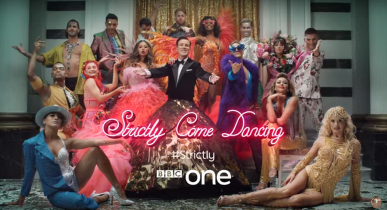 Spectacular Strictly Come Dancing 2019 trailer sees show's pros take the lead