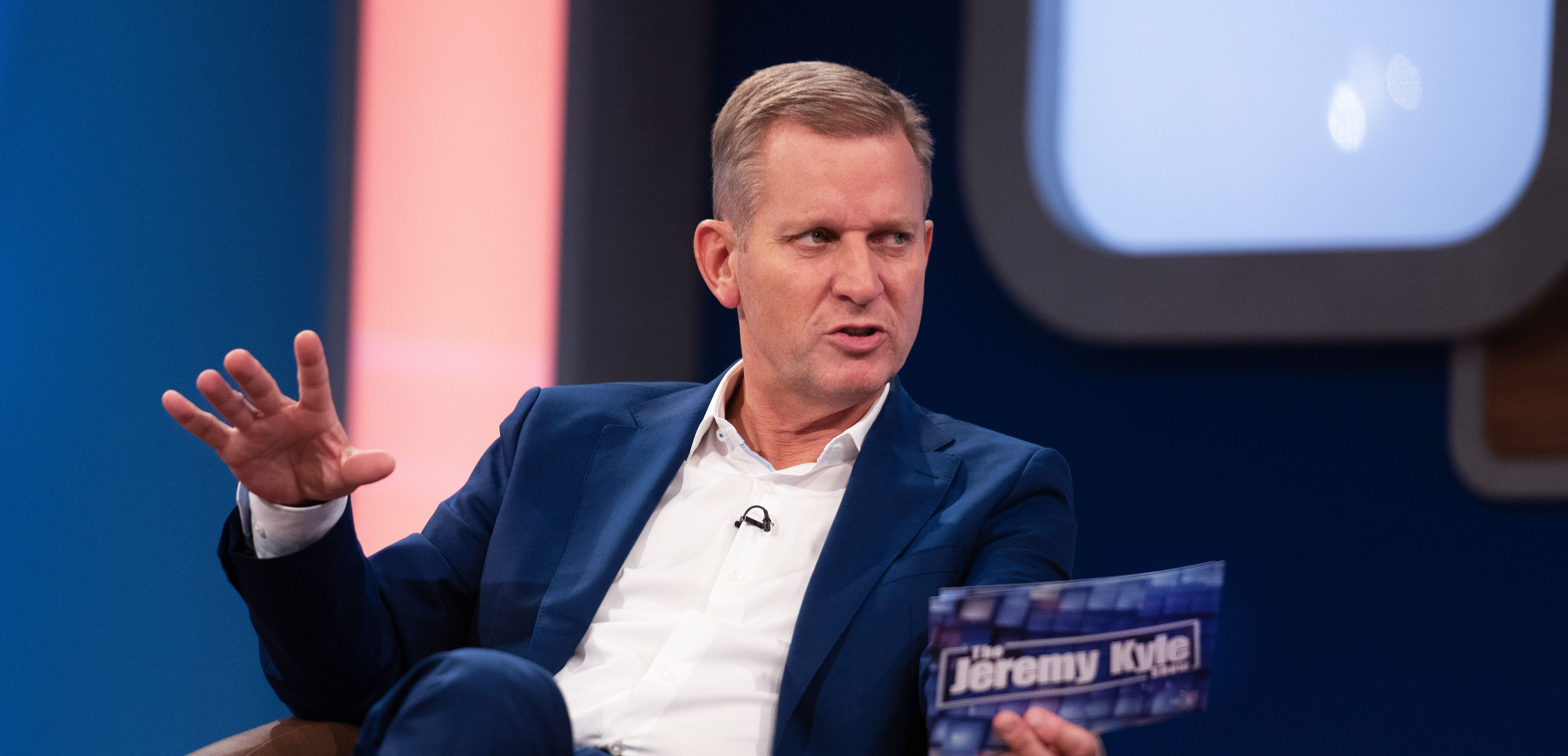 ITV FINALLY confirms The Jeremy Kyle Show replacement