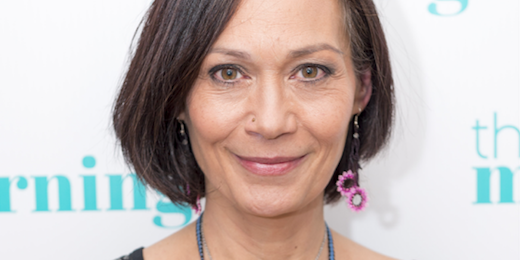 Emmerdale pays touching tribute to Leah Bracknell following her death