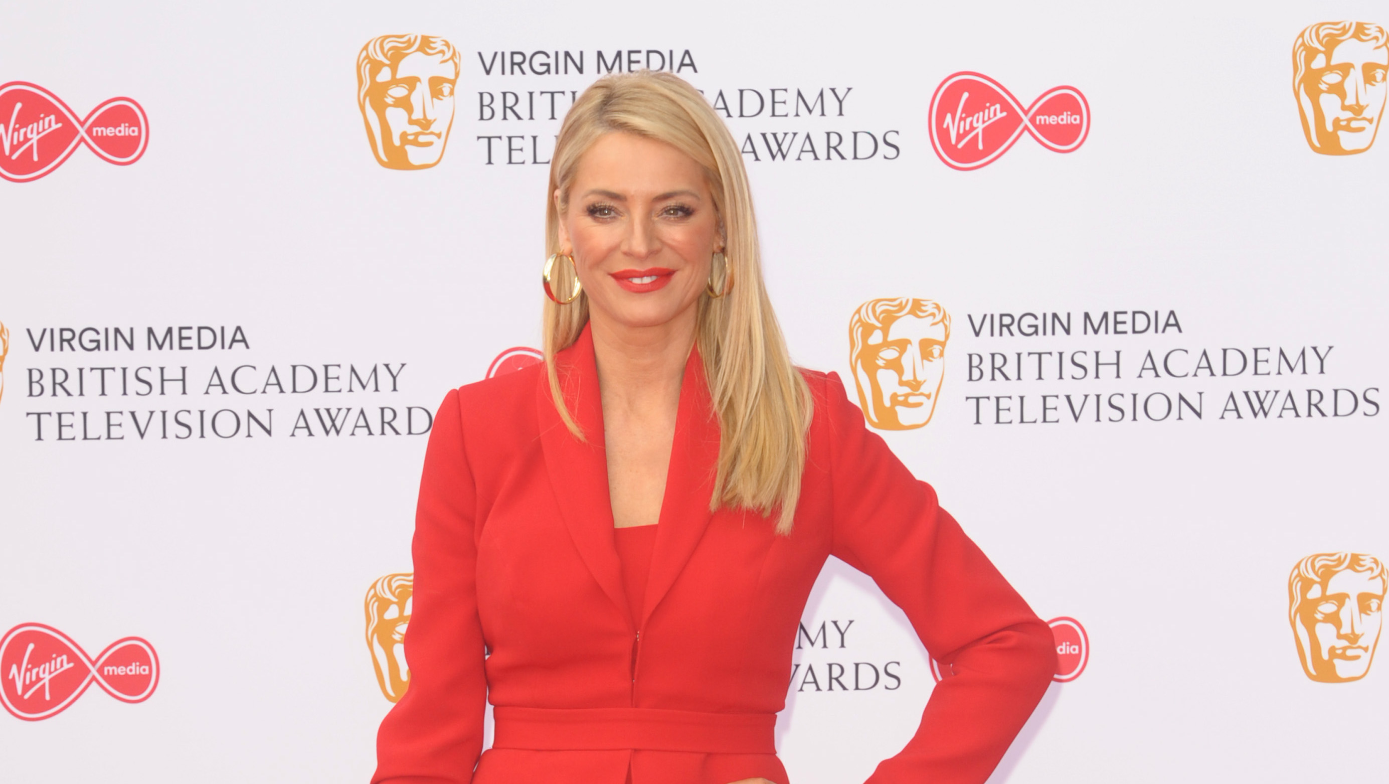 Tess Daly delights fans with series of throwback family holiday snaps