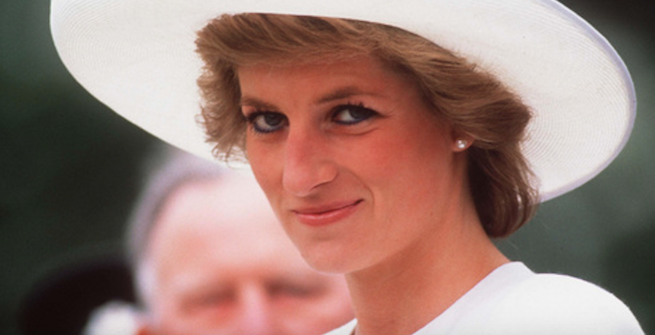 How Prince William's promise to Diana cheered her when his mum was stripped of royal title