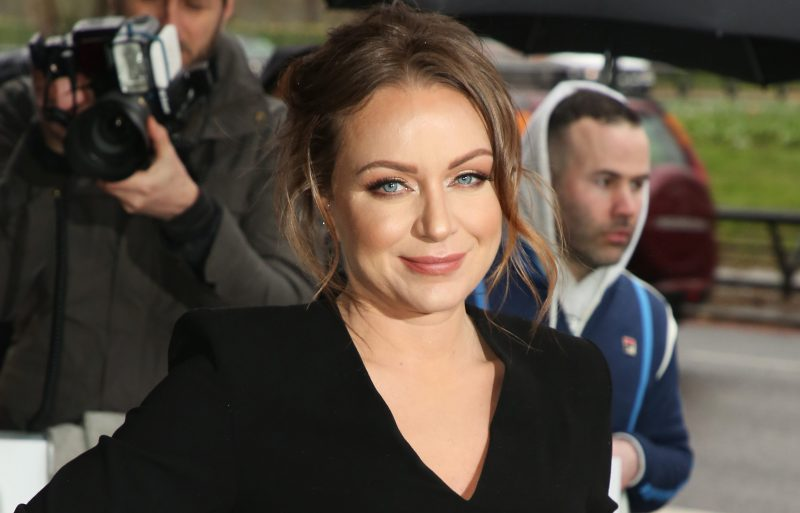 Ex EastEnders actress Rita Simons appeals to fans over 'life destroying disorder'