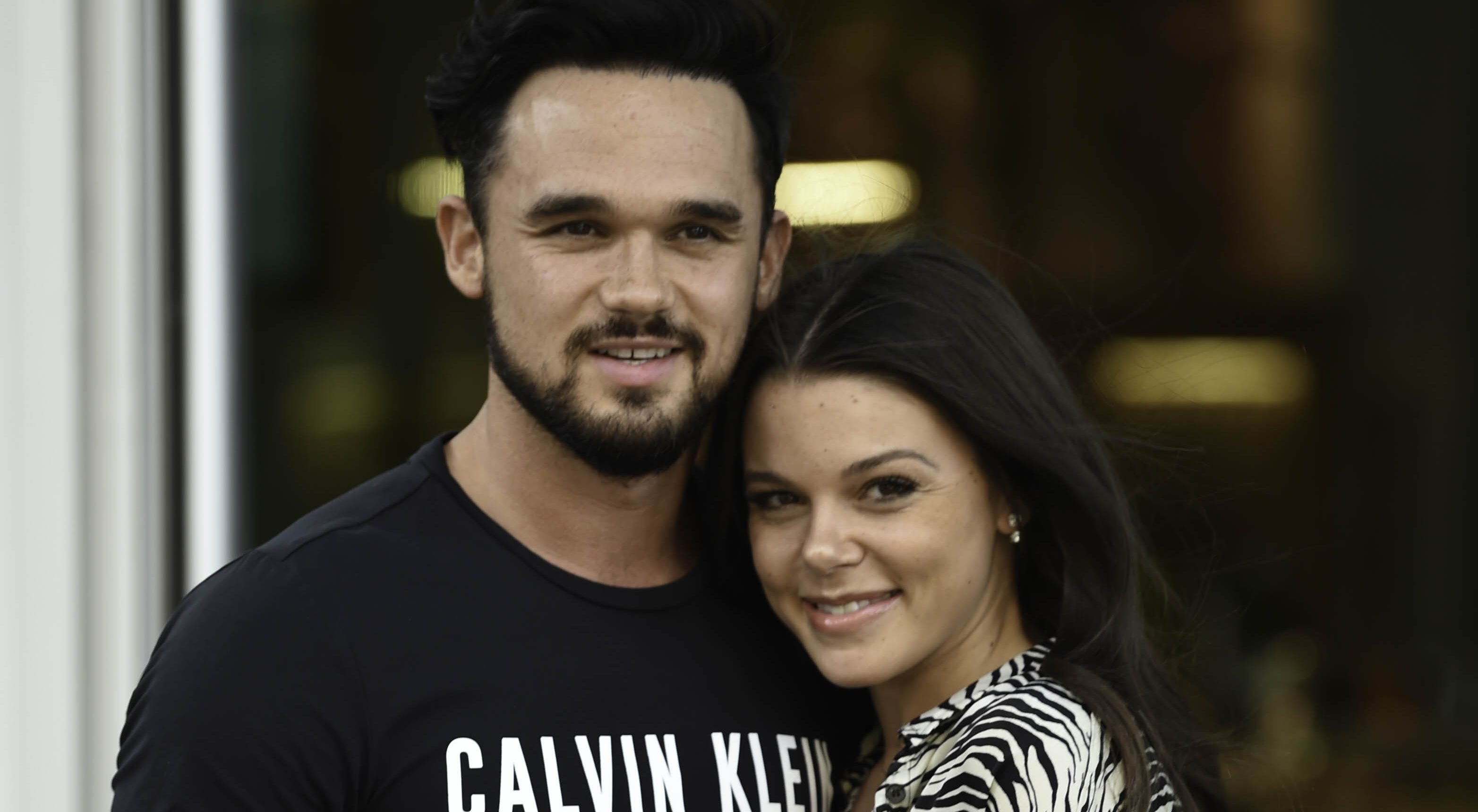 Gareth Gates posts cryptic message after rumours about Faye Brookes and co-star