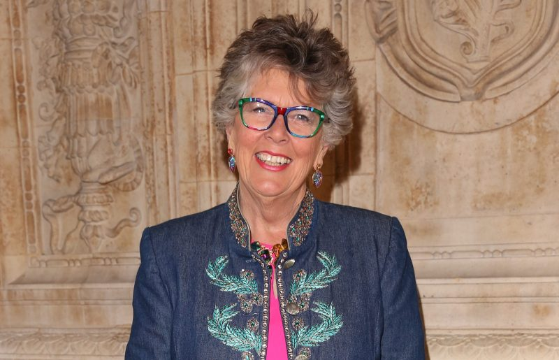 Great British Bake Off 2019: Prue Leith reveals her greatest fear after nasty fall two years ago