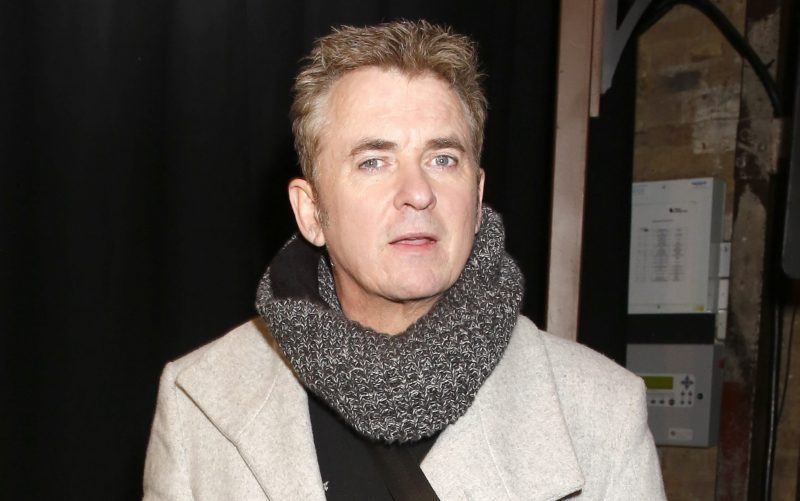 Shane Richie shares fears of day Barbara Windsor will no longer recognise him