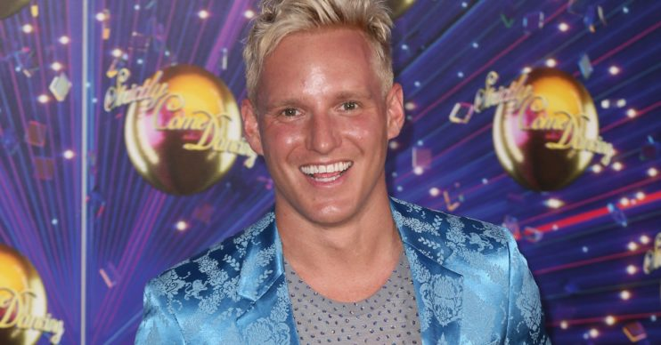 Jamie Laing will appear on Strictly 2020