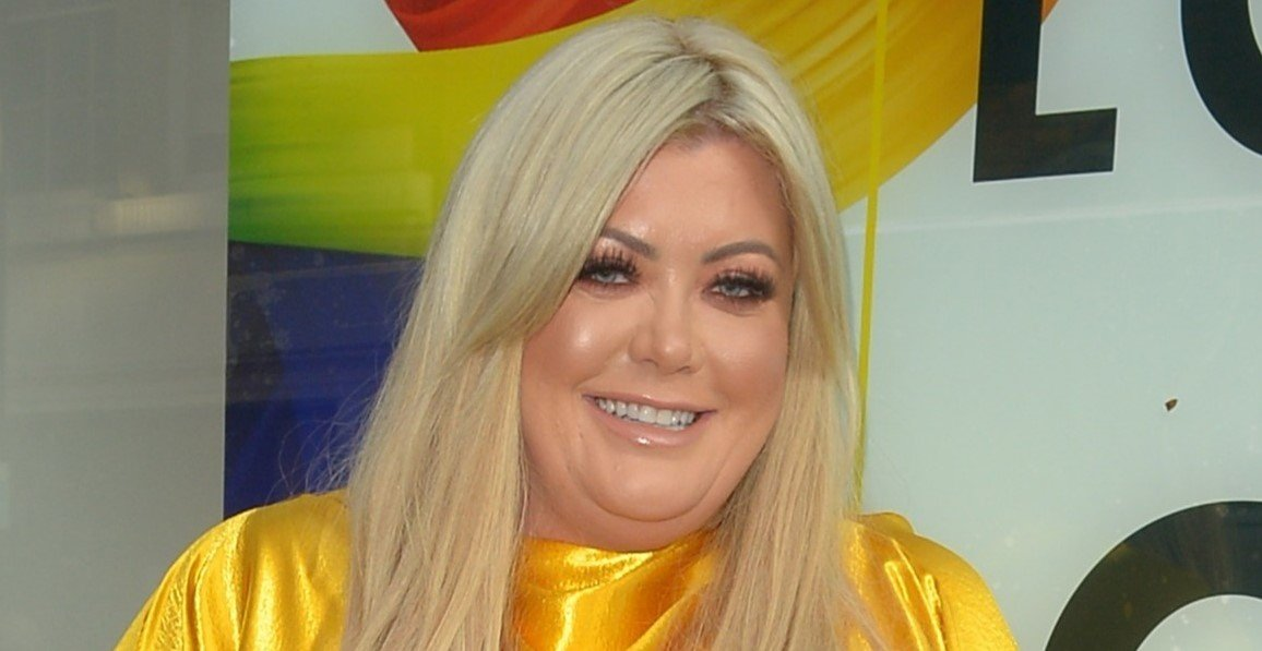 Gemma Collins accused of altering new pic of slimmed-down bod