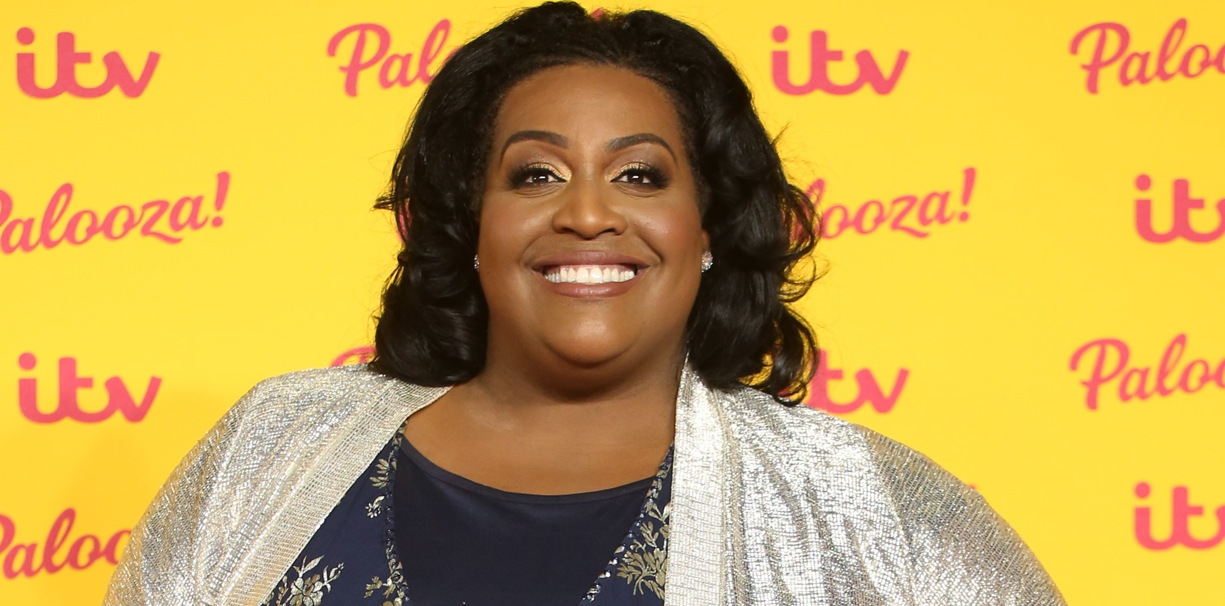 Alison Hammond confirms she will be going on Celebs Go Dating