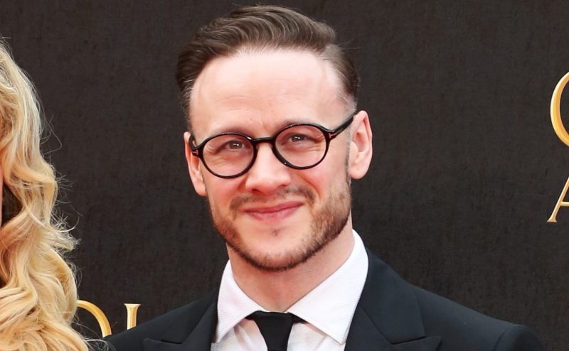 Strictly Come Dancing: Kevin Clifton reveals Russell Brand helped him ditch alcohol