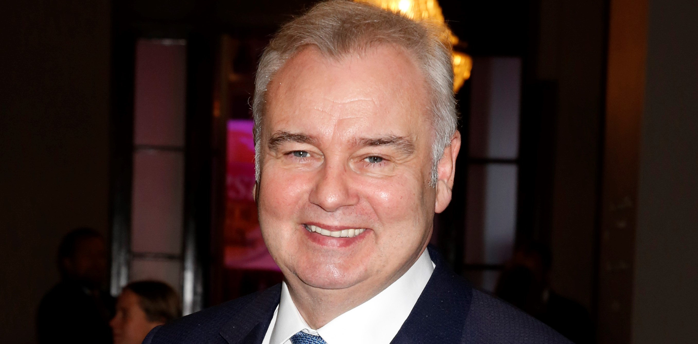 Eamonn Holmes thrills fans with beautiful photo of his daughter