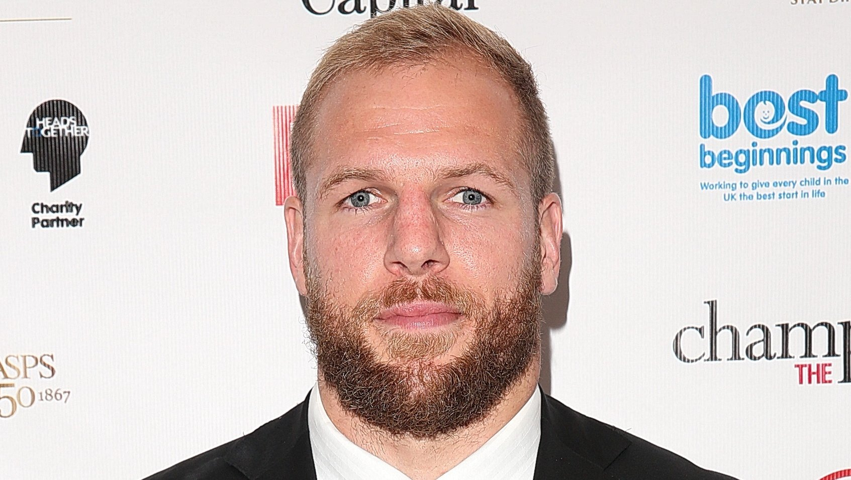 I'm A Celebrity's James Haskell says he won't miss sex with Chloe Madeley while he's in the jungle