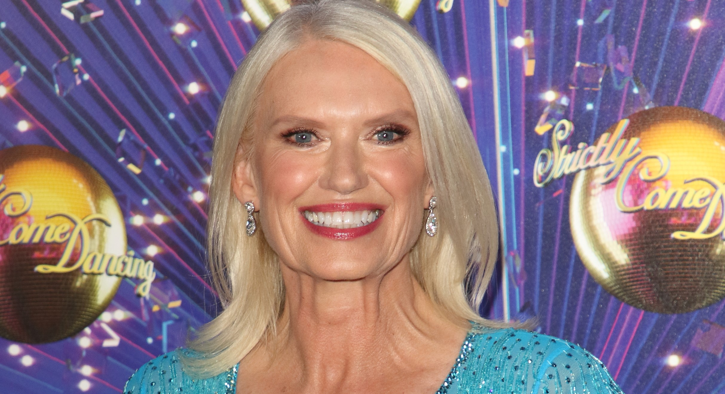 Strictly Come Dancing: Anneka Rice suffers injury ahead of series return