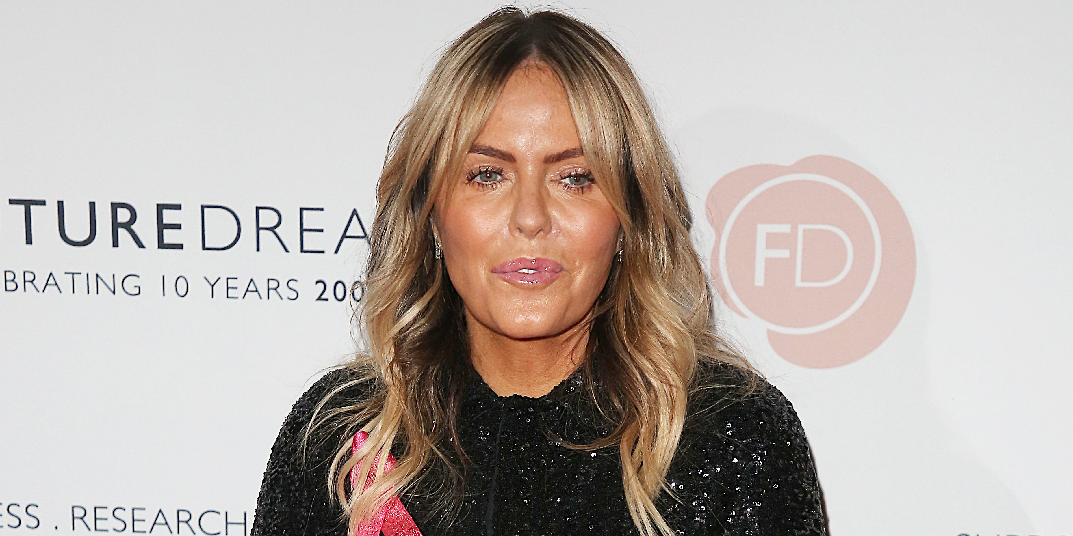Former Emmerdale star Patsy Kensit wants to replace Peggy Mitchell on EastEnders