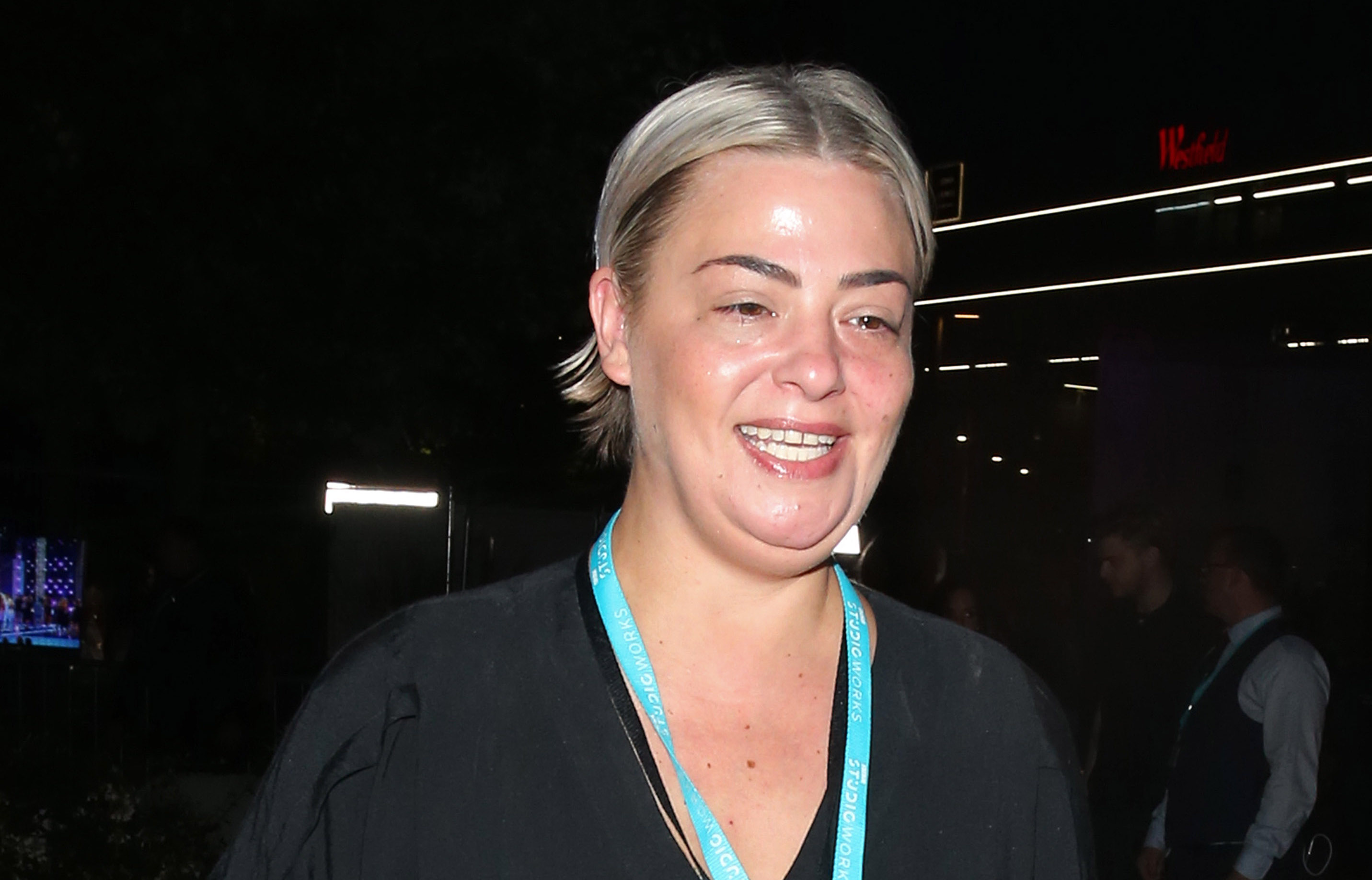 Lisa Armstrong 'plans to move to LA to get away from Ant McPartlin playing happy families'