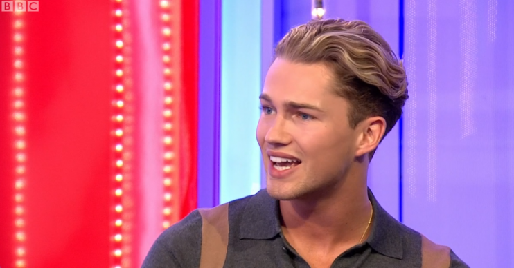 Aj Pritchard on The One Show