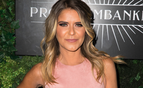 Former Emmerdale star Gemma Oaten reveals anorexia caused her heart attack