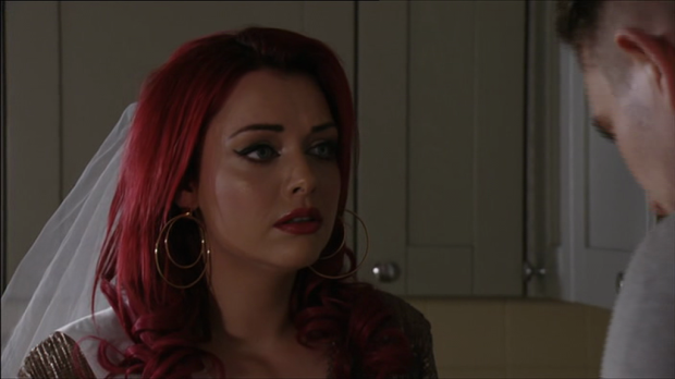 EastEnders fans heartbroken for Whitney as Callum admits he cheated on her with Ben