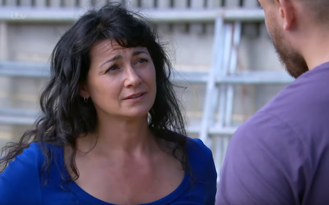 Emmerdale viewers blame soap for ruining Moira Dingle
