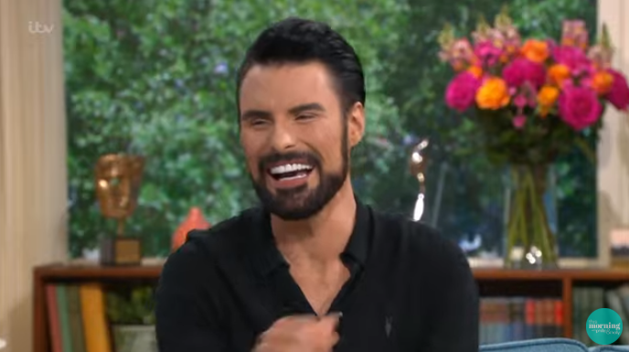 Strictly Come Dancing 2019: Rylan Clark-Neal explains shared presenting duties with Zoe Ball on It Takes Two