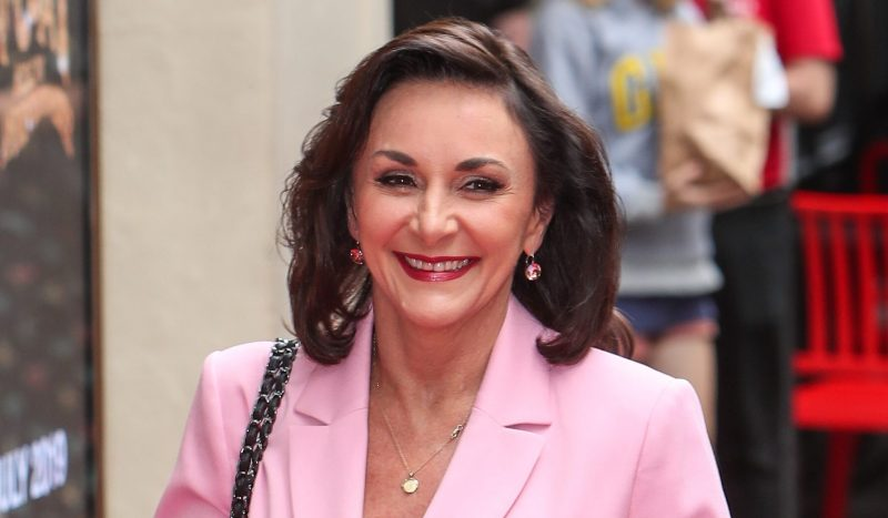 Strictly Come Dancing: Judge Shirley Ballas teases 'exciting times' with new behind-the-scenes pics