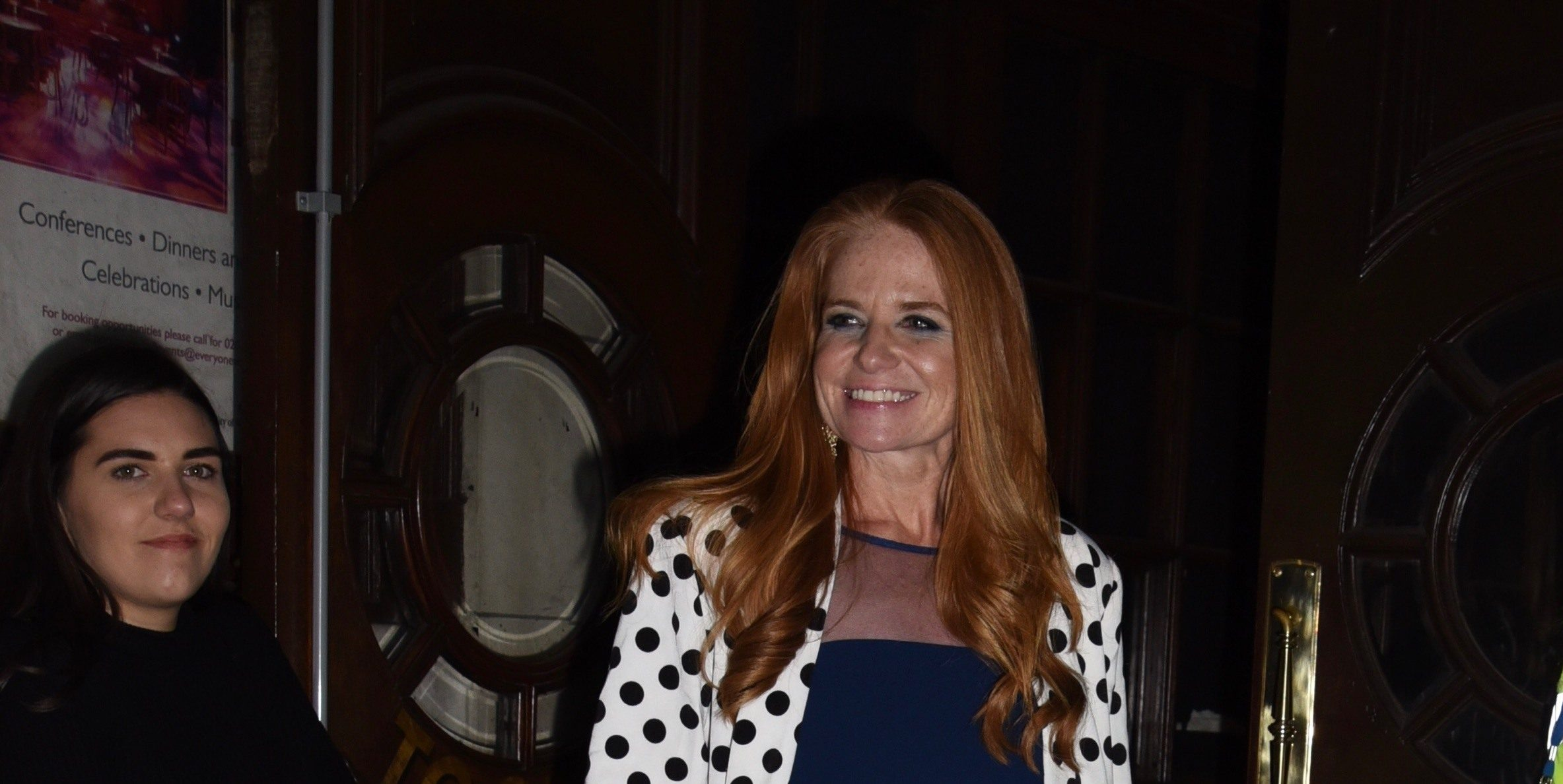 EastEnders' Patsy Palmer worries Bianca's puffa jacket is coming back into fashion