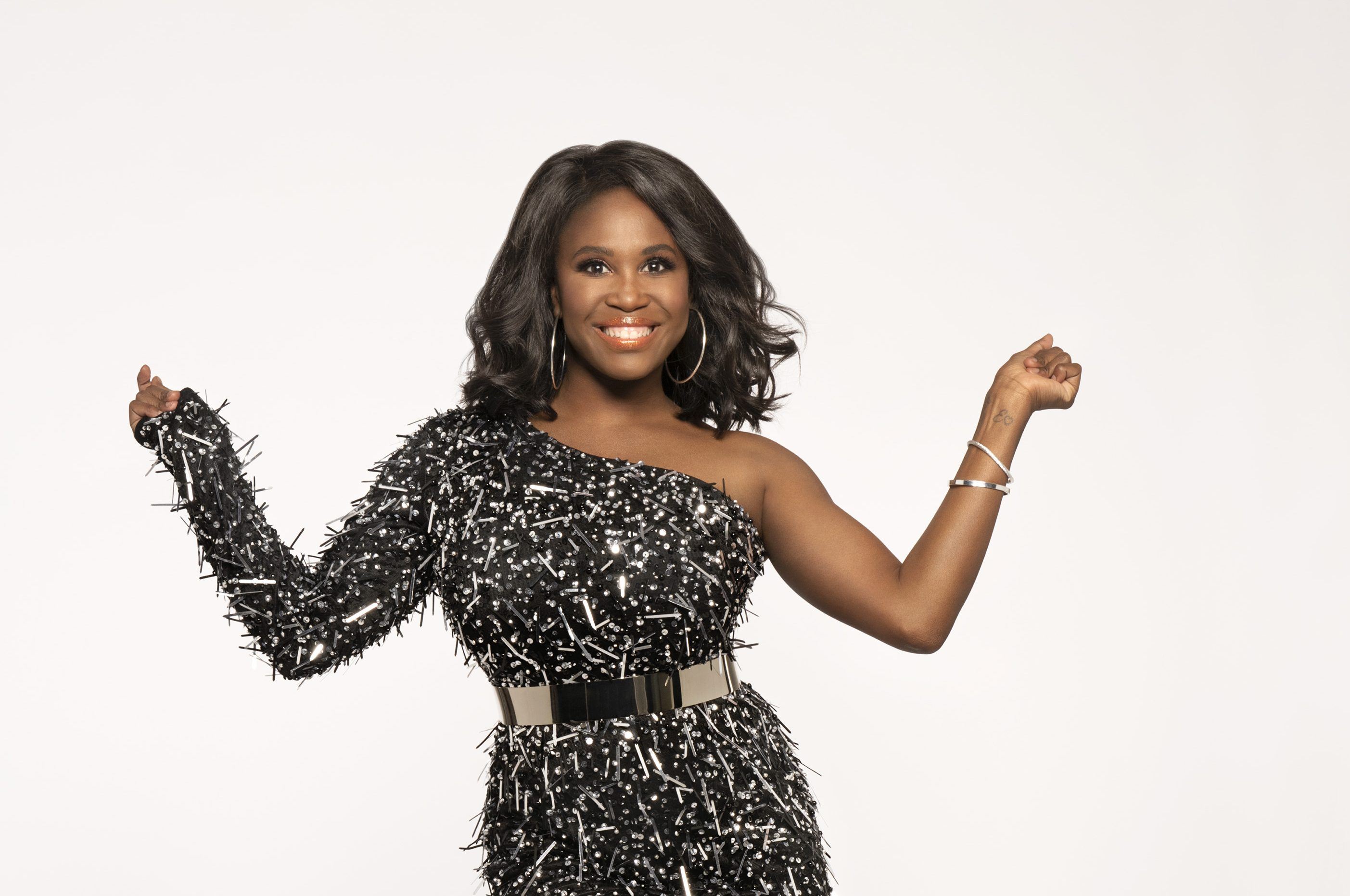 Strictly Come Dancing: Motsi Mabuse insists she will judge sister Oti fairly