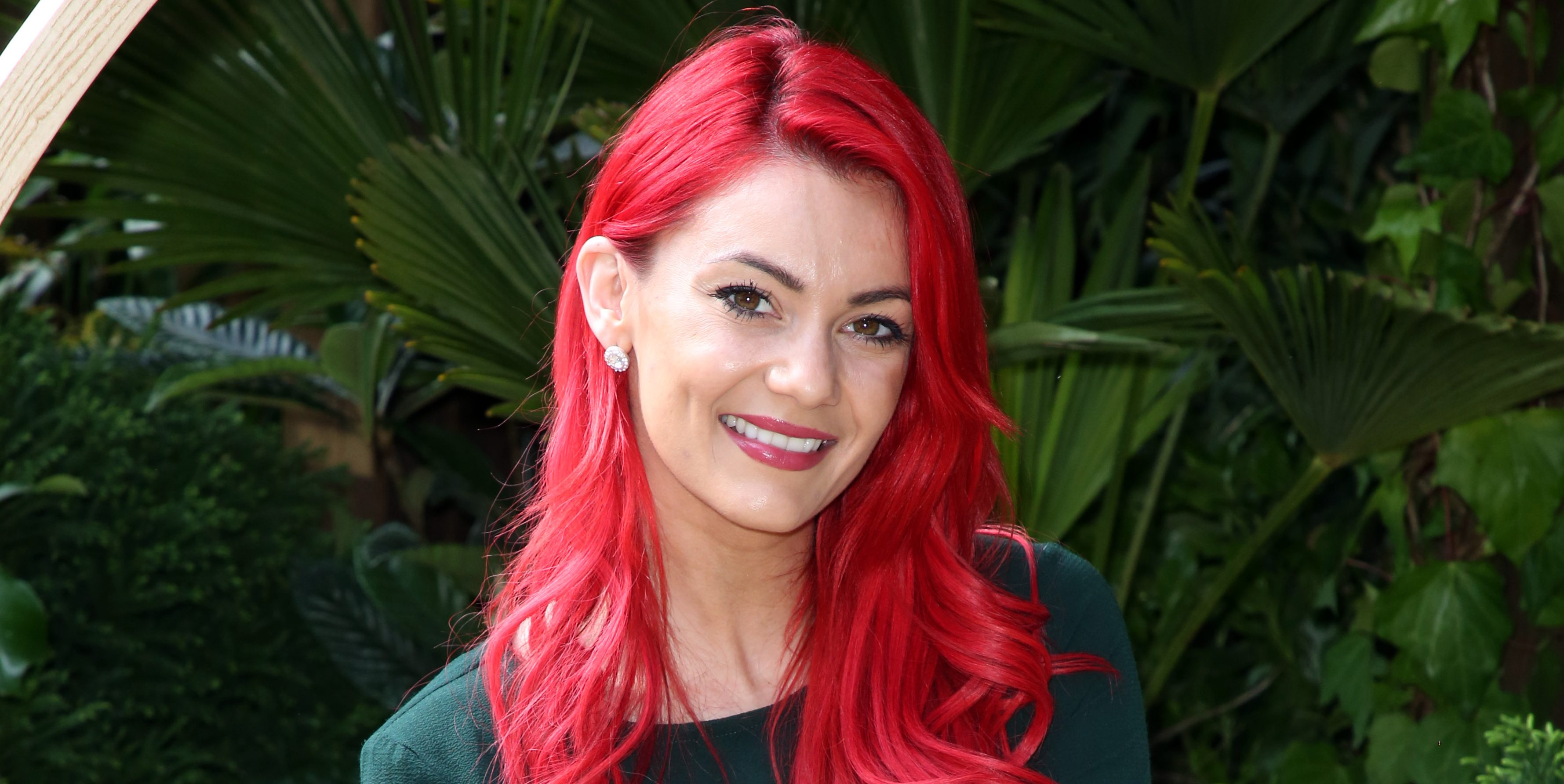 Strictly Come Dancing: Dianne Buswell teases identity of new celebrity partner