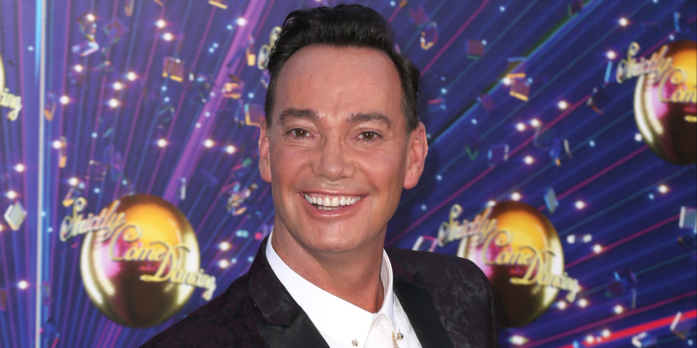 Strictly Come Dancing: Craig Revel Horwood apologises for Kevin and Stacey joke