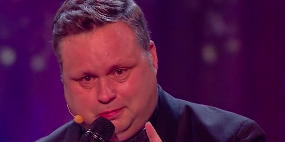 Paul Potts speaks out after 'shaky' Britain's Got Talent: The Champions performance
