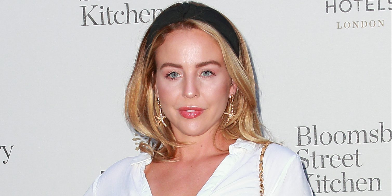 Lydia Bright divides fans by putting up Christmas tree already