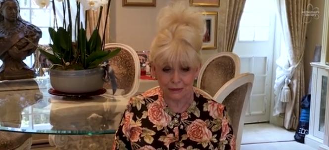EastEnders' Barbara Windsor thanks fans as she prepares to visit Downing Street