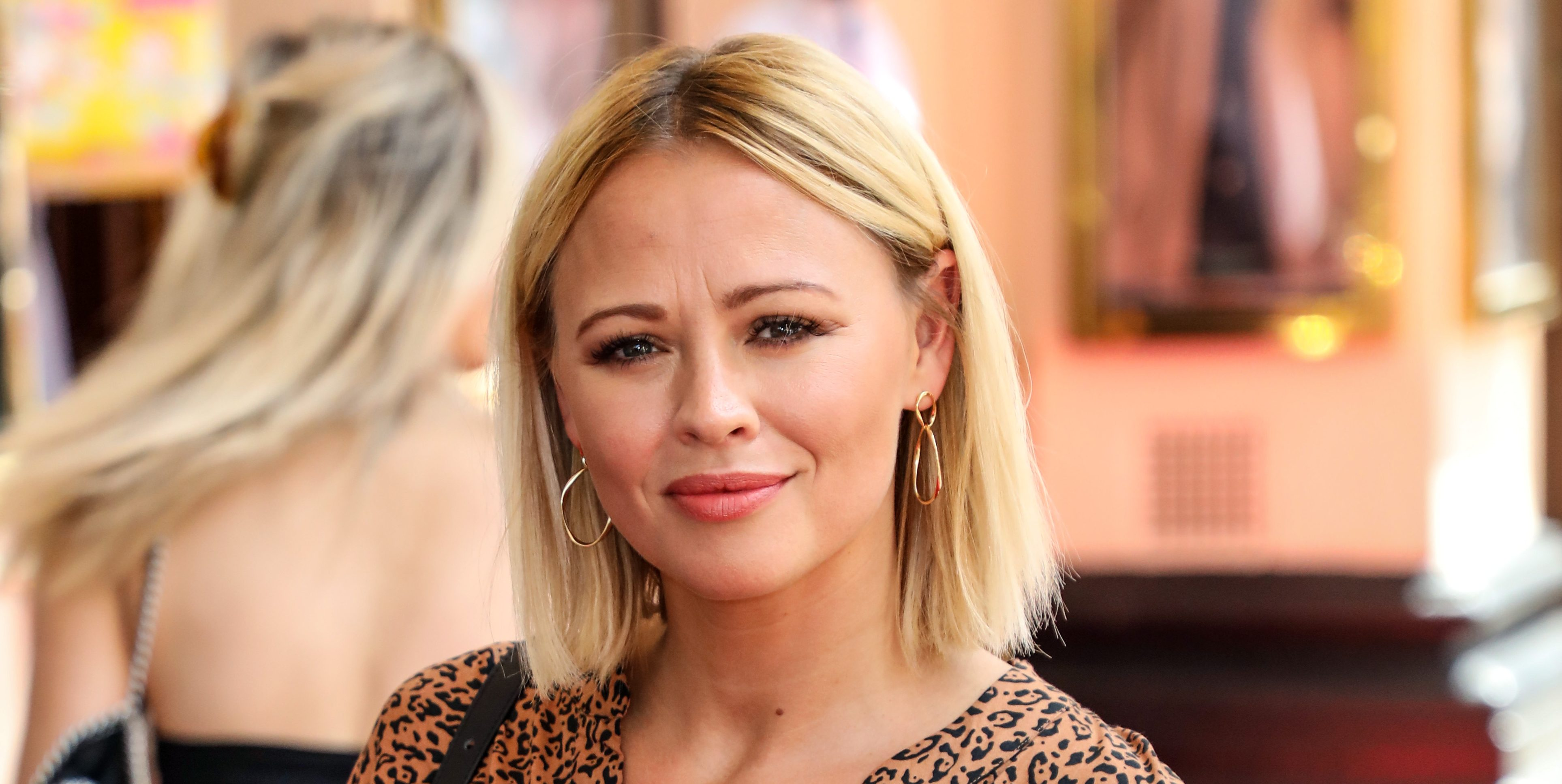 Fans say they're 'in love' with Kimberley Walsh's hair after star's latest TV appearance