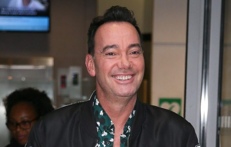 Strictly Come Dancing: Cast's vote of no confidence for judge Craig Revel Horwood