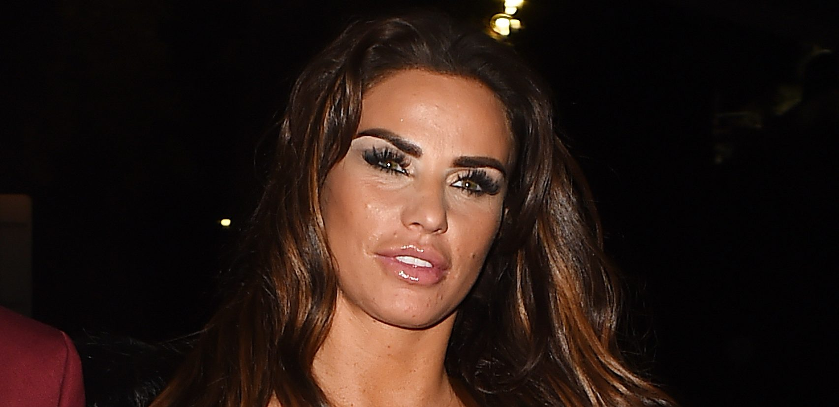 Katie Price is 'flying home for a showdown with Kris' after she 'cheated' with builder